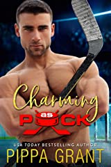 Charming as Puck Kindle Edition