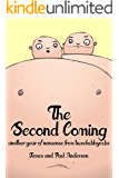 The Second Coming: Another Year of Nonsense from Two Chubby Cubs