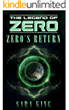 Zero's Return (The Legend of ZERO, Book 3)