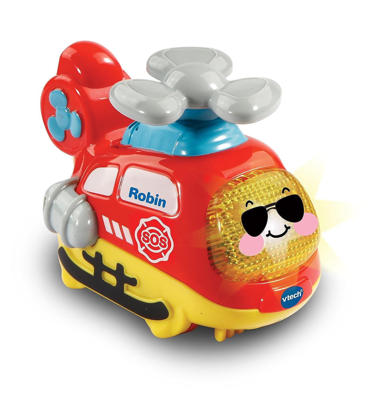 Toet Toet Auto: Robin Rettungs - Hubschrauber VTech