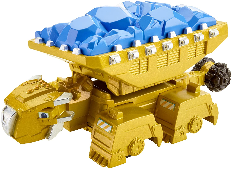 Dinotrux Wrecka Diecast Vehicle Mattel DKD66