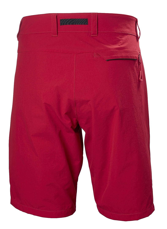 Helly Hansen Mens Crewline Quick-Dry Shorts