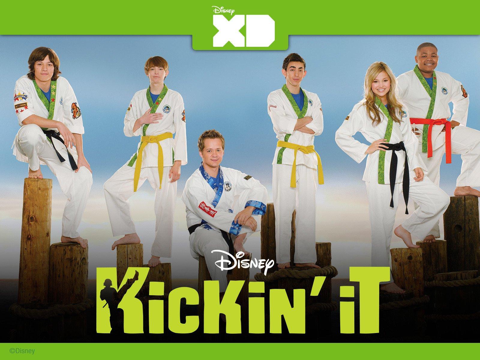 kickin it dojo day care