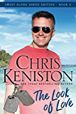 Look of Love: Heartwarming Edition (Sweet Aloha Series Book 5)