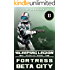 Fortress Beta City (The Sleeping Legion Book 2)