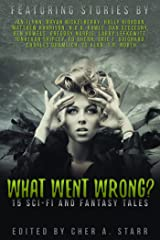What Went Wrong Kindle Edition