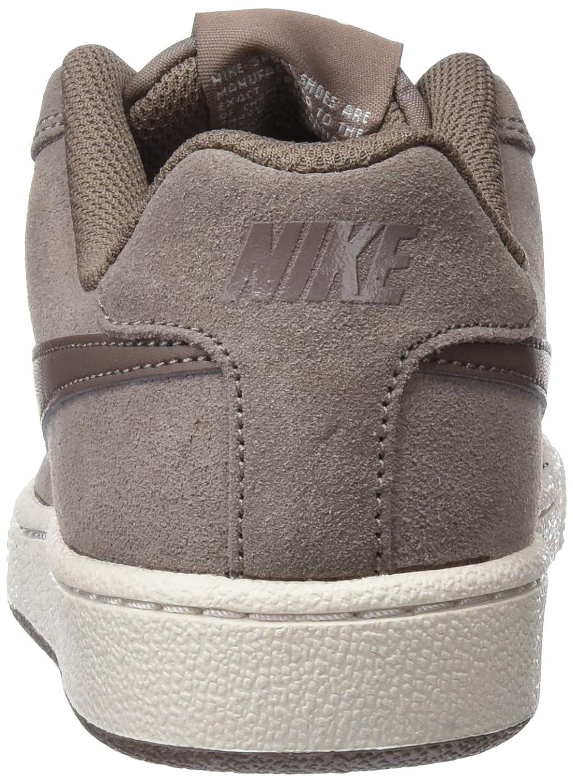Nike Damen Court Court Damen Royale Suede Gymnastikschuhe Mehrfarbig (Mink Braun/Mink Braun/Phantom 200) beabca