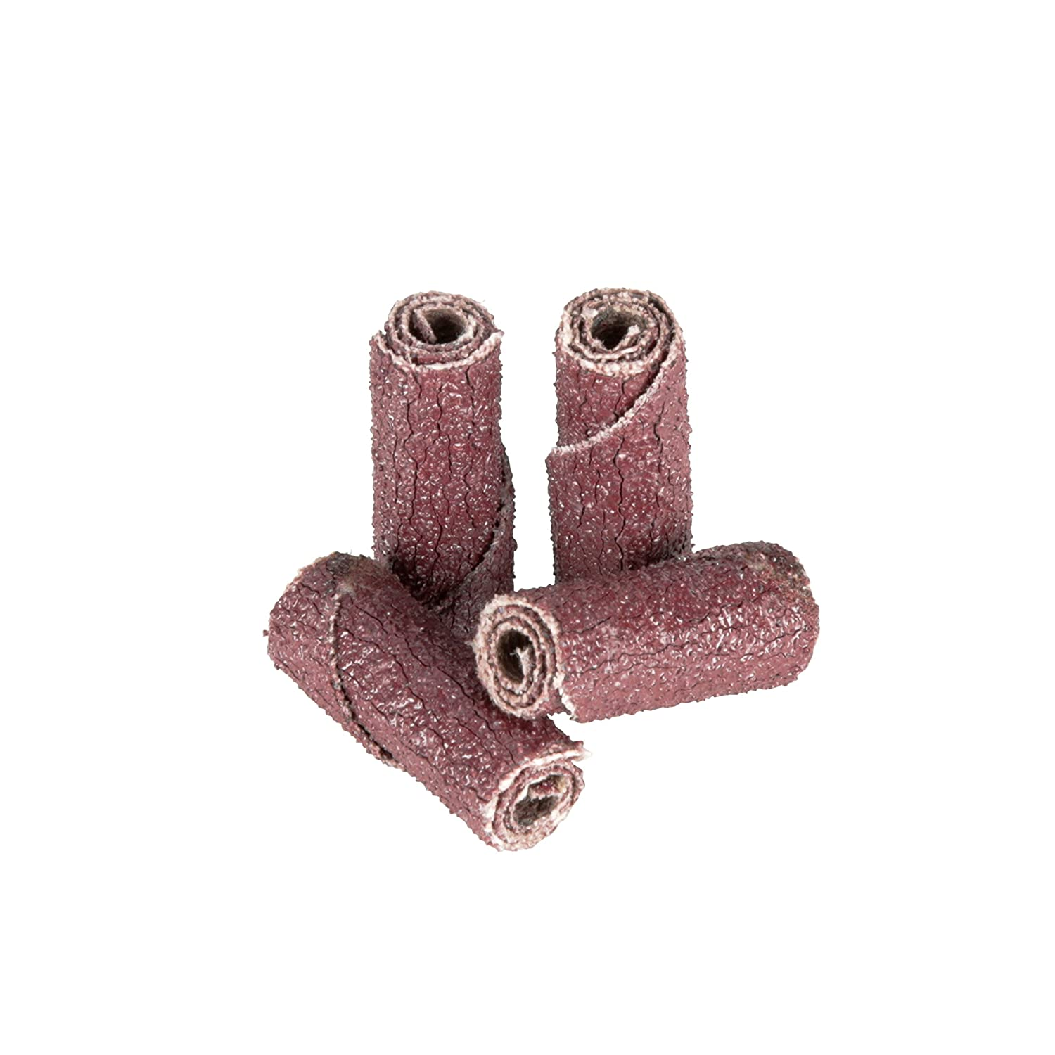 You are purchasing the Min order quantity which is 100 ROLLS 1//2 in x 1-1//2 in x 1//8 in 36 X-weight Cartridge Roll 341D 3M 100 per case 341D