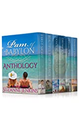 The Pam of Babylon Boxed Set Books 2-5: A Women's Fiction/Romance Series Kindle Edition