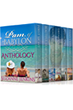 The Pam of Babylon Boxed Set Books 2-5: A Women's Fiction/Romance Series (English Edition)
