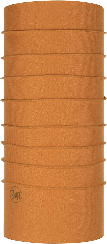 Unisex Adulto Buff Solid Tubular Original