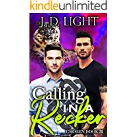 Calling in a Recker: Chosen Book 26