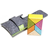Tegu Pocket Pouch Prism 6pc - Tints