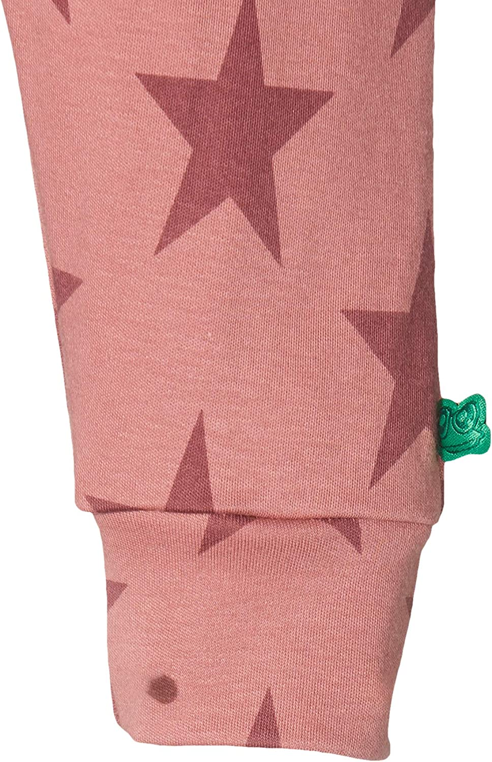 Freds World by Green Cotton Baby Girls Star Pants Trouser