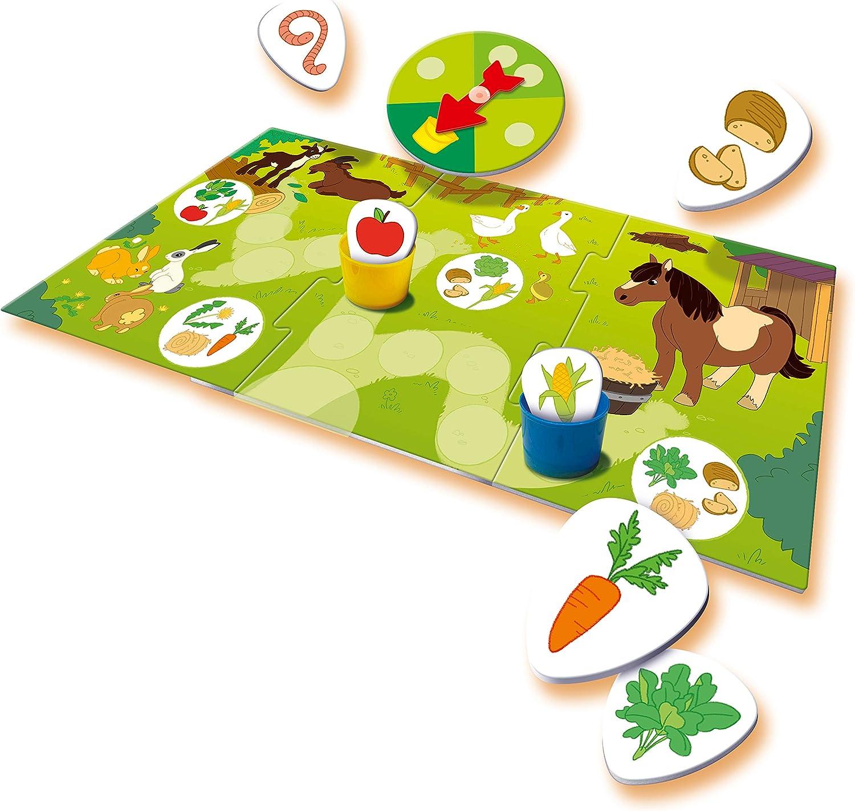 Ravensburger, Color jeu (24034): Amazon.es: Juguetes y juegos