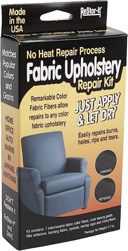 Restor It Dye Fabric Upholstery Reparatur Set Küche Haushalt