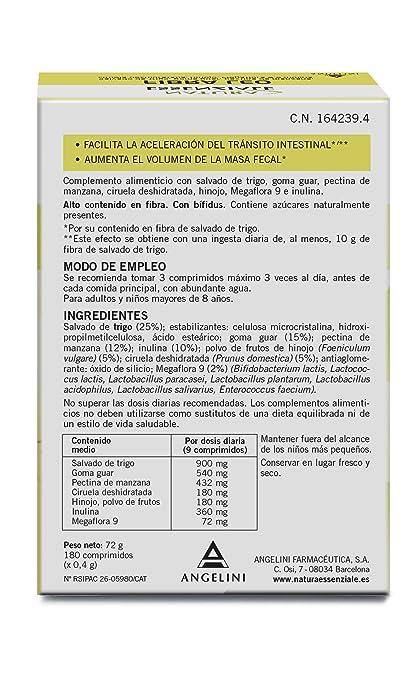 Fibra Leo - 180 Comprimidos