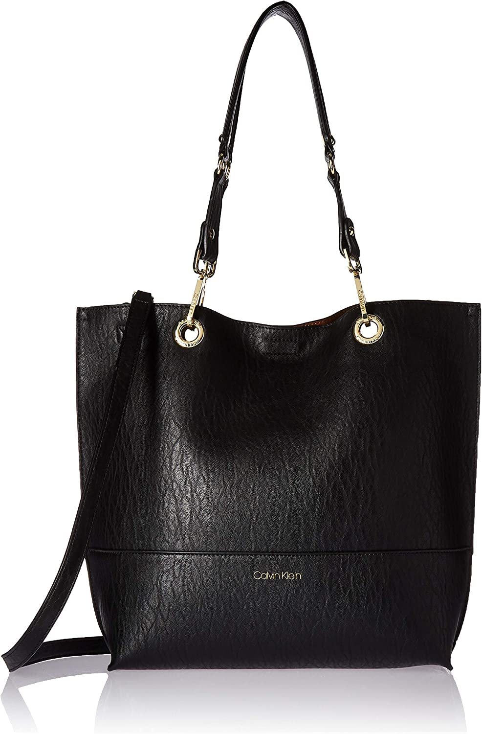 Calvin Klein Sonoma Reversible Novelty North/South Tote