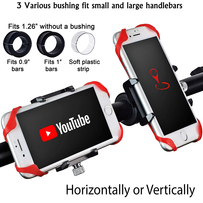 Amazon.com: Soporte universal para teléfono móvil de ...