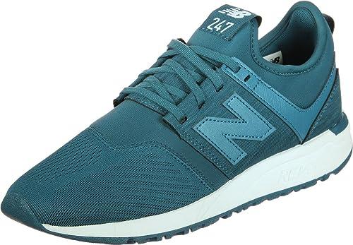 New Balance Calzado Deportivo Para Mujer, Color Azul, Marca, Modelo Calzado Deportivo Para Mujer WRL247 SP Azul: Amazon.es: Zapatos y complementos