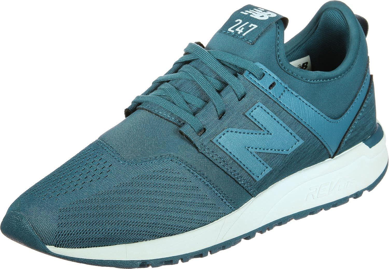 New Balance WRL247 W Schuhe Grau