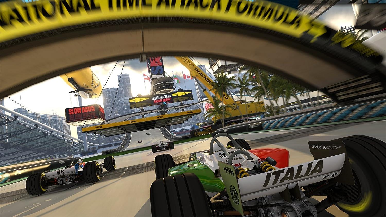 Trackmania Turbo Xbox One Pc Video Games