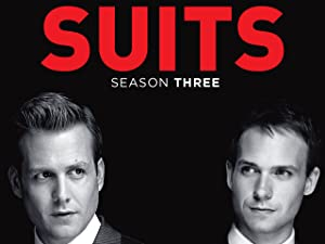 Suits Staffel 5 Amazon