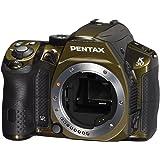 PENTAX デジタル一眼レフカメラ K-30 ボディ クリスタルグリーン K-30BODY C-GR 15778