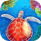 Sea Turtle Sim 3D Free
