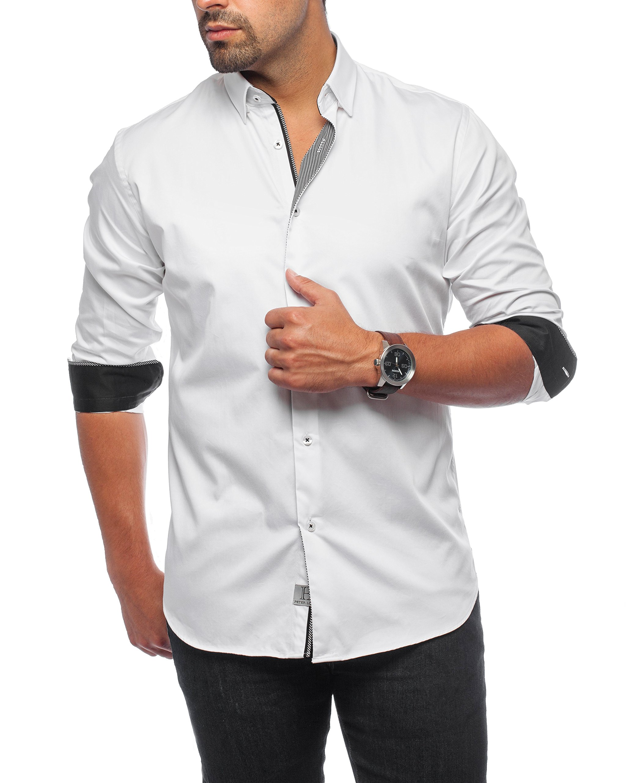 The Groomsman Shirt (Large) by Peter Louis