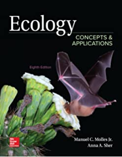 Amazon ecology concepts and applications 9780077837280 ecology concepts and applications fandeluxe Gallery