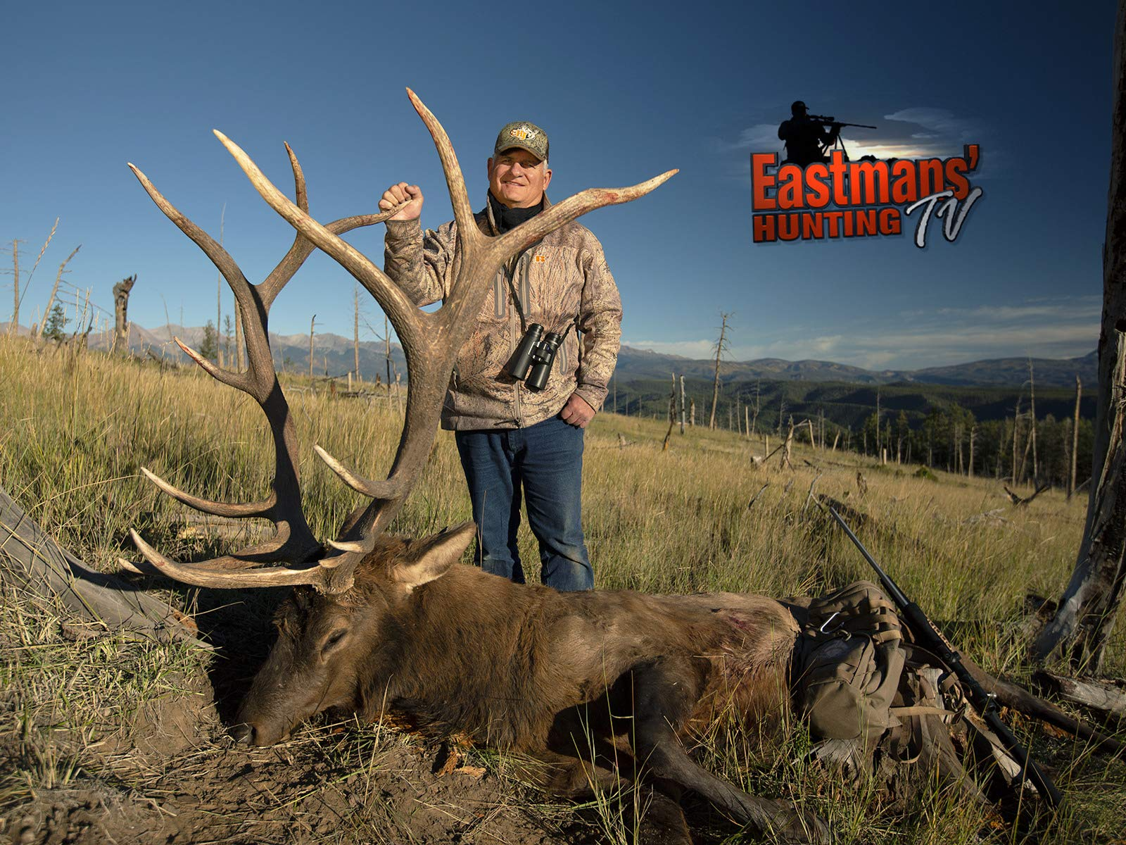 Amazon.com: Eastmans Hunting TV: Guy Eastman, Ike Eastman ...