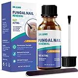 Dr. Luke Finger Nail And Toe Nail Fungus Treatment Extra Strength, Fungal Nail Renewal, Fungus Nail Treatment, Fungi Nail Rep