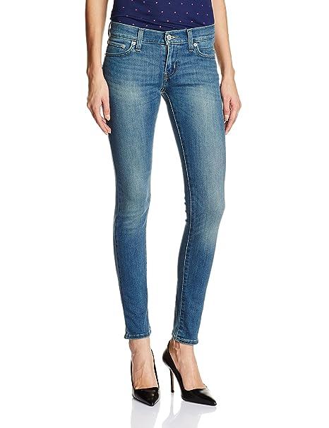 Buy Levi's Women's 601 Pin Skinny Jeans at Amazon.in