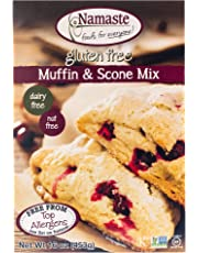 Namaste Muffin Mix, 453gm (Pack of 6)