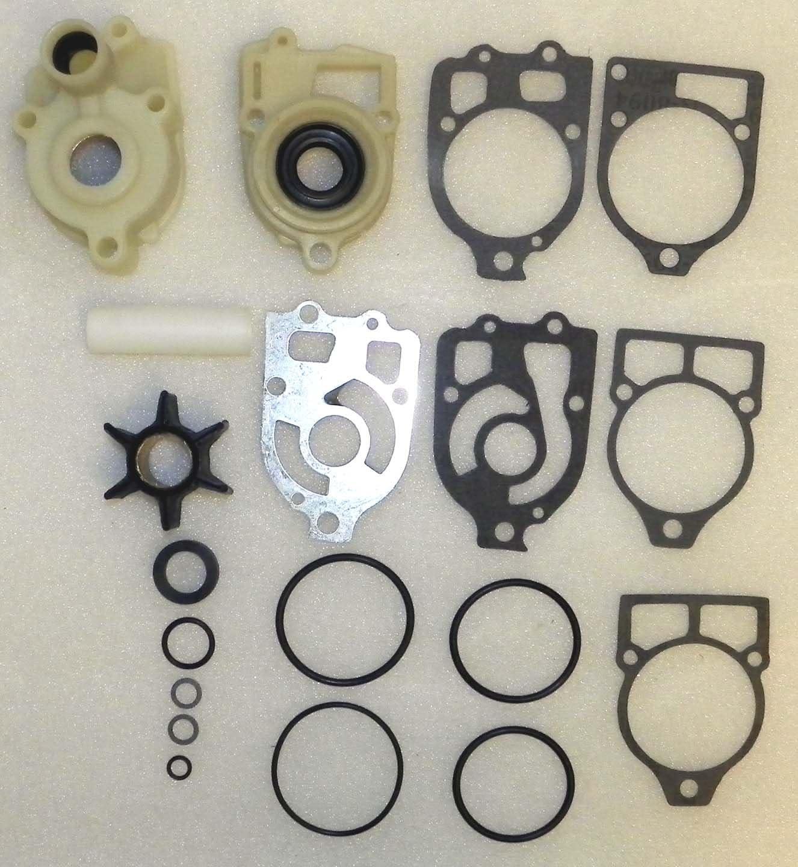 Mercury Impeller Complete Kit 175 Hp 6618750-Below Sierra 18-3316 OEM# 46-7800A2