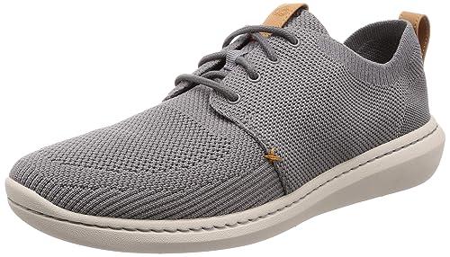 Step Urban Mix Grey Sneakers