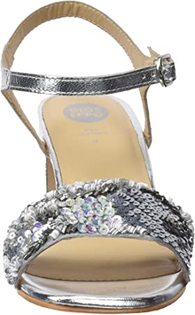 GIOSEPPO 45283, Zapatos de tacón con Punta Abierta para Mujer
