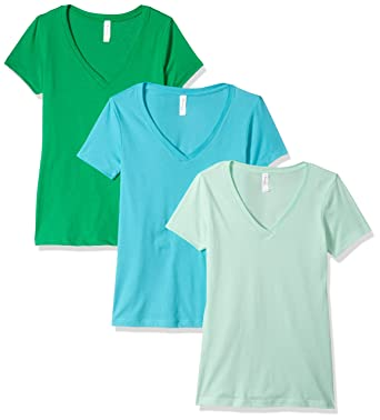 605500f48ab Image Unavailable. Image not available for. Color  Clementine Apparel  Women s Petite Plus Ideal ...