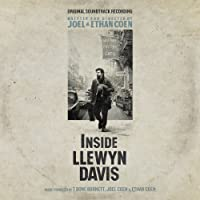 Inside Llewyn Davis Original Soundtrack Recording