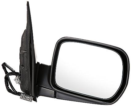 Amazoncom OE Replacement Acura MDX Passenger Side Mirror Outside - Acura mdx side mirror replacement