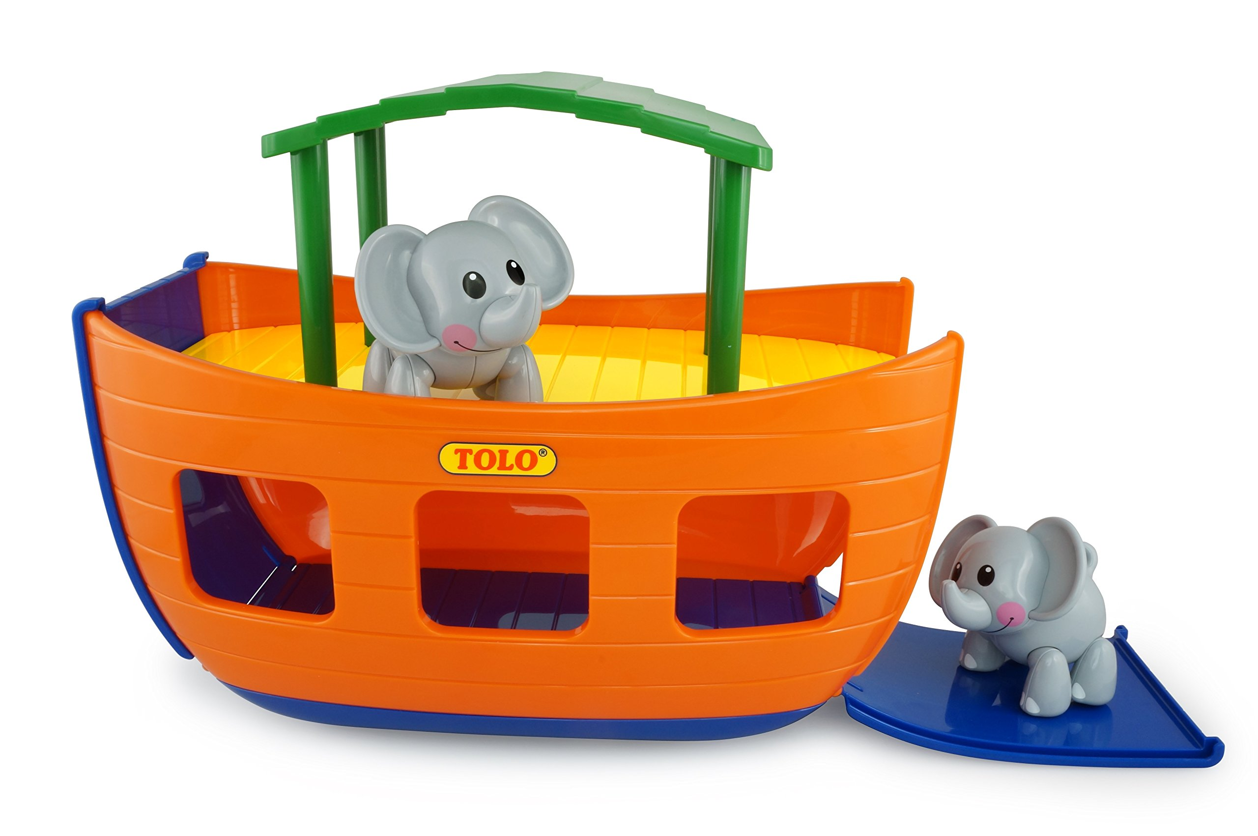 Tolo First Friends Ark Toy