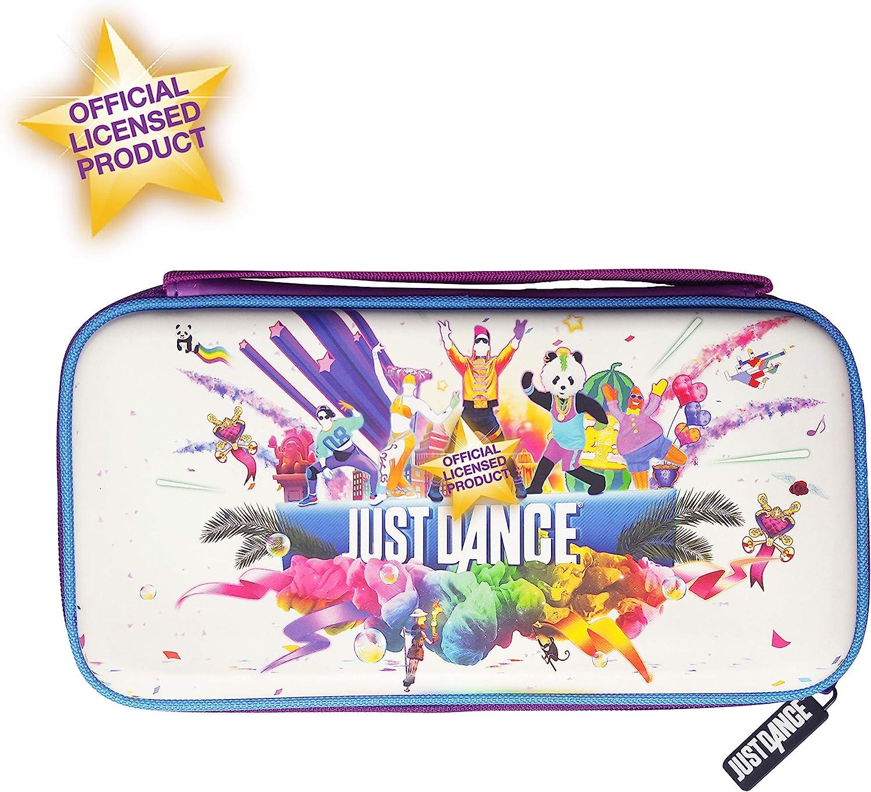 Just Dance 2019 Funda Estuche dura y rígida para consola Nintendo ...