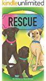 Rescue: Lessons about teamwork (Dream Kid Series Book 4)