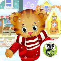 Explore Daniel Tiger's Neighborhood