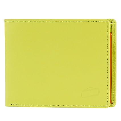soonapie ® - Cartera de Piel Fina con protección RFID, Color ...