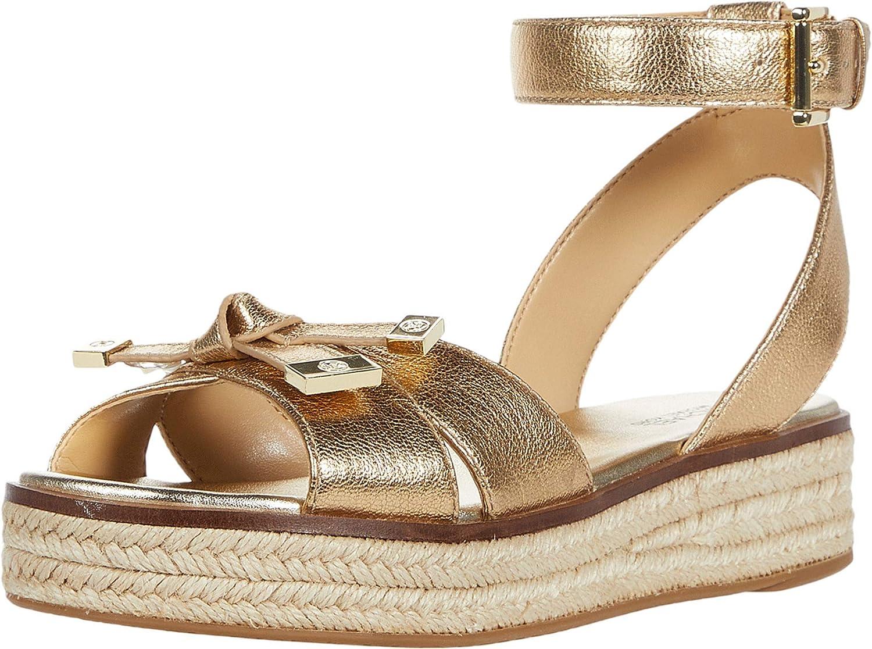 Michael Michael Kors Ripley Sandal: Shoes