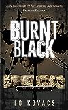 BURNT BLACK: A CLIFF SAINT JAMES NOVEL