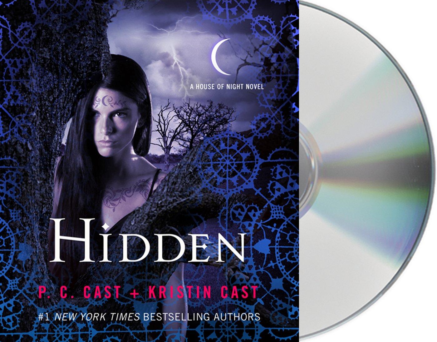 of 10 house hiddening book night