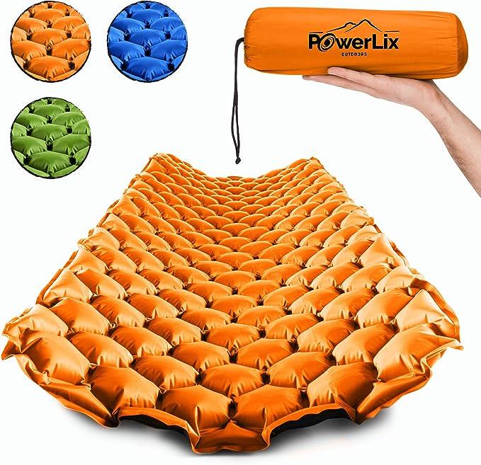 Powerlix Ultralight Inflatable Sleeping Mat